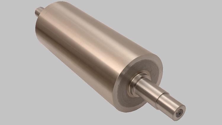 Horizontal Milling rolls