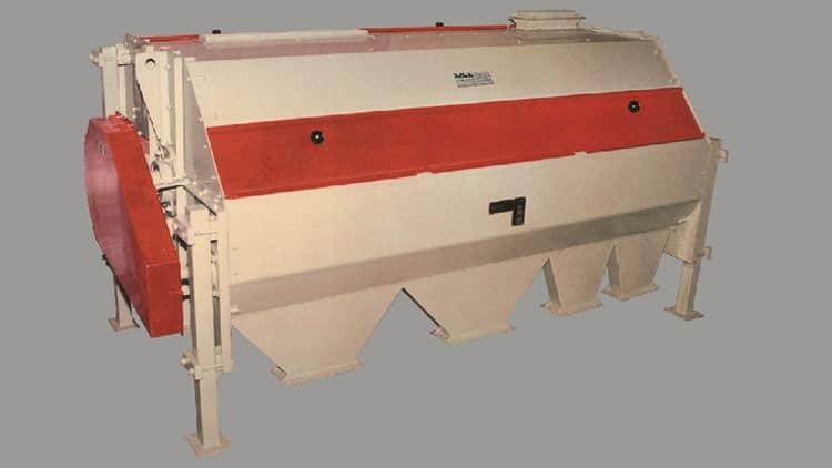 SDA Grain Classifier