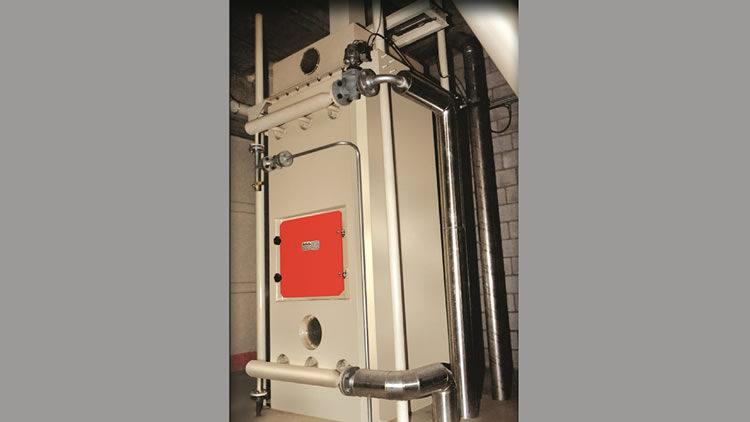 Hydrothermal treatment